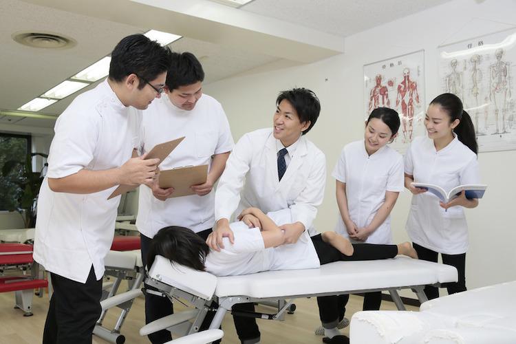 仙台で整体師資格を取得するならYMCがおすすめ!YMC仙台校の整体師コースをご紹介
