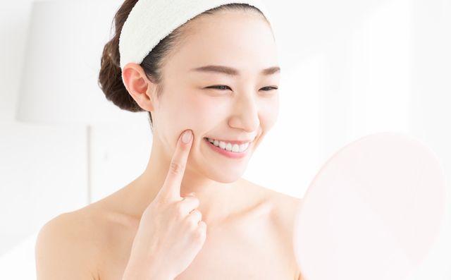 ヨガで顔のむくみを改善・予防しよう!