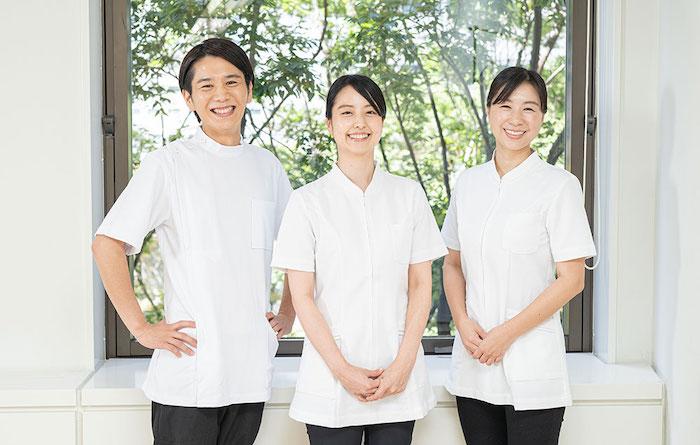 YMC東京・新宿校で整体師資格を取得するおすすめポイント6つ!