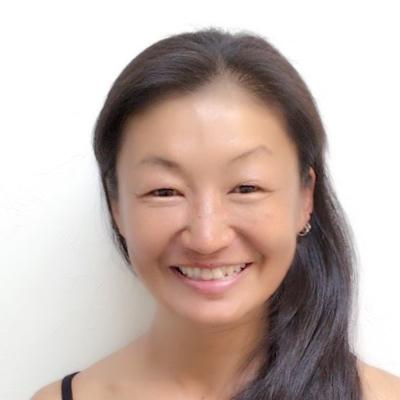 中牟田洋子