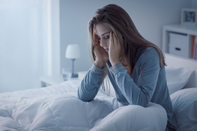 最近よく眠れない方に…睡眠障害を改善する方法8つ!