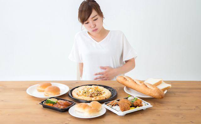 糖質制限ダイエットのメリット
