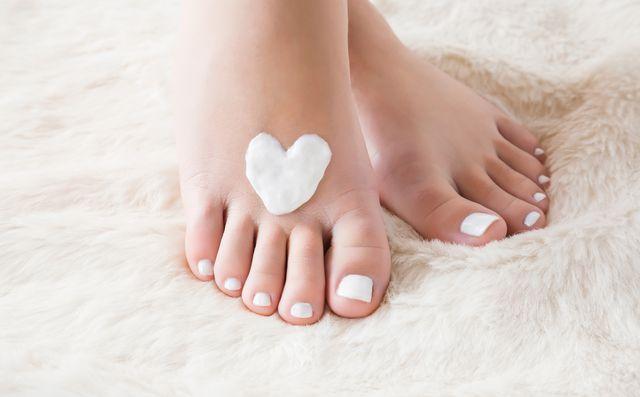 足指を鍛える効果3つ