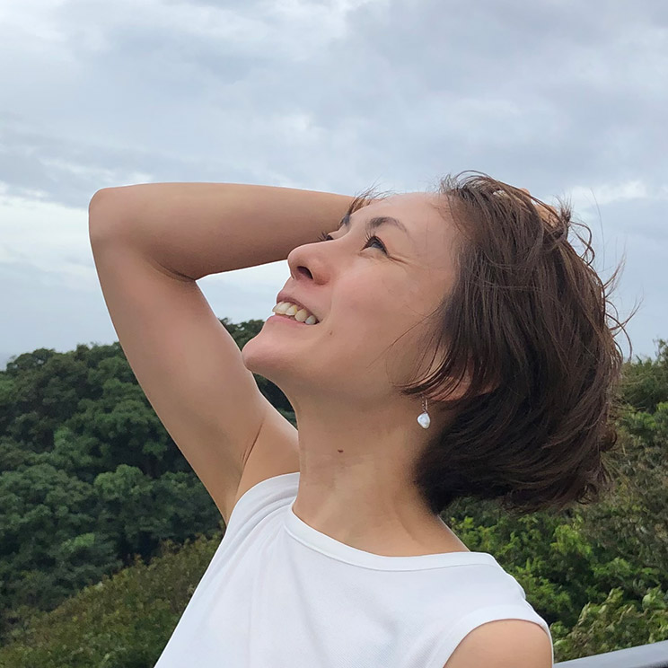石田梨恵子